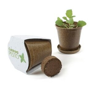 Mini Planting Kit Seed Paper Wrap